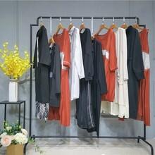 苒默女裝品牌大全秋裝服裝店加盟女裝模式服裝批發市場拿貨圖片