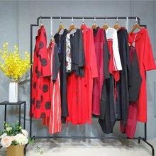 设计谷服装设计师品牌铺货衣服库存尾货高端女装品牌图片