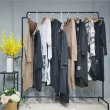 領葳海曼斯女裝零庫存中年女裝加盟店品牌女裝尾貨批發走份圖片
