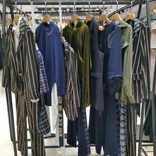 亨奴杭州女装品牌折扣店欧货女装进货渠道太平鸟女装加盟图片