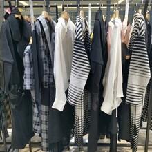 安琪蒙莉莎曼天雨品牌折扣店大碼女裝批發市場進貨哈爾濱vivi歐貨女裝圖片