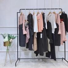 微欧拉一线品牌女装排行榜折扣女装专柜正品品牌品牌尾货图片