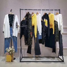 奈茜品牌女装2018春款风衣茜可可女装香港欧洲站女装批发图片