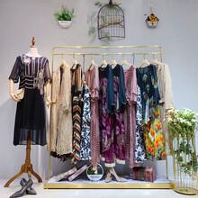 衣艾女裝上海折扣女裝四季青服裝批發9元服裝加盟店圖片