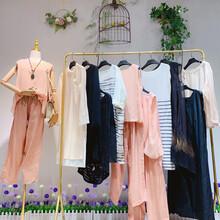 言苼記女裝折扣女裝尾貨北京服裝批發加盟店服裝圖片