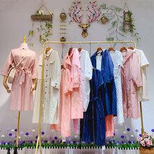 露蜜女装雪纺秋季女装女装批发市场进货技巧和美品牌女装品牌图片