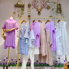 臺灣粉領女裝貴陽品牌女裝秋季新衣女裝品牌大碼女裝加盟圖片