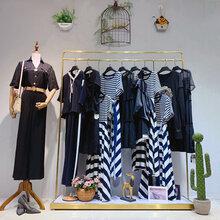 织缘坊女装女装加盟简约大码女装中老年女装针织打底衫图片
