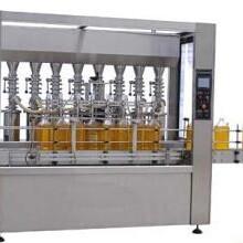 厂价食用油灌装机油类灌装机稳定高效