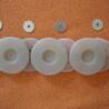 磁性防水板热熔垫片