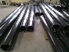 套钢保温钢管厂家制作过程