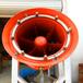 新型环保除尘雾炮机高射程雾炮机风送式建筑工地雾炮机