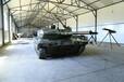 坦克体验战车危险了,注意这是山西晋中发出的信号
