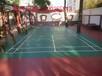 北京塑胶跑道专业施工塑胶地板专业厂家PVC塑胶地板