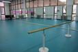 PVC专业舞蹈地胶;舞蹈地垫;舞蹈地胶垫北京鹏辉地板