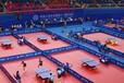 乒乓球运动地板地胶北京乒乓球地板供应商乒乓球地板专业厂家