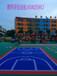 悬浮式拼装地板拼装运动地板北京鹏辉悬浮拼装地板品牌