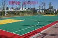 悬浮拼装式运动地板专业厂家北京鹏辉地板