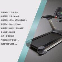 高端商用跑步机舒华X9健身房专用跑步机