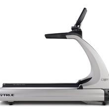 跑步机怎么选择美国原装进口TRUECS900顶级商用跑步机实体店专卖