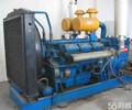 宁波发电机组回收价格-求购进口发电机组回收