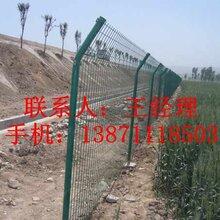 隔离栅的种类龙泰百川供应各种隔离栅优质量价格实惠图片