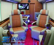 大众迈特威商务车改装房车改装室内装修图片