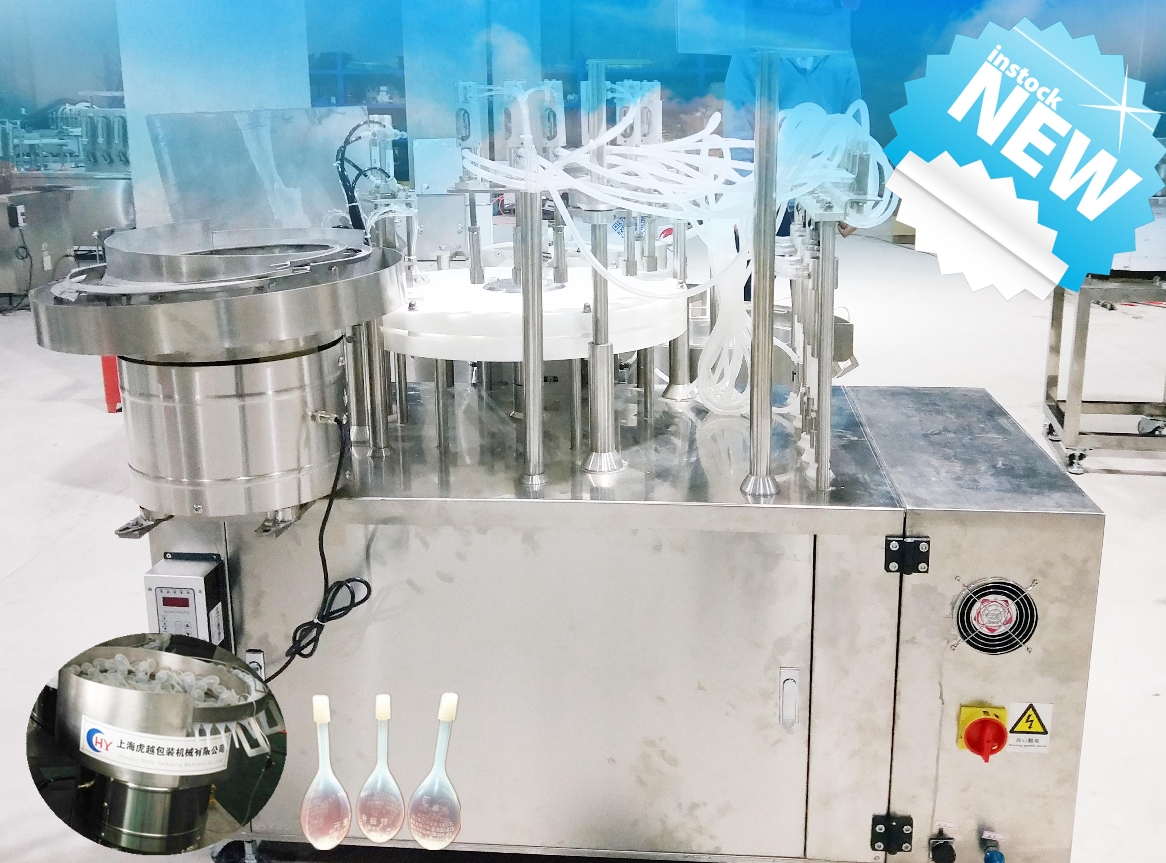 果汁灌装饮料生产设备给您介绍果汁饮料生产线配置介绍