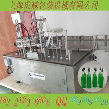 液体灌装机多少钱一台,5-30ml自动化灌装旋盖机价格实惠图片