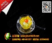 一次性水晶餐具生产厂家图片