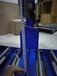 小型+手动+折叠式加气块切割机出厂价格