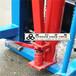 手动液压扦脚式堆高车鑫力厂家直销价出售