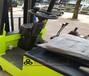 载荷1/2/3吨电动叉车装卸叉车座驾式电瓶叉车