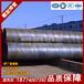 益阳螺旋管今日行情桥梁支柱、气体输送自来水厂供水