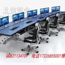 机房办公桌/主控桌/控制桌/操作台价格厂家现货图片