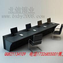 机房控制台/操作台/办公桌/工作台厂家品牌价格现货定制图片