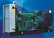 康垚动力提供500KW沃尔沃柴油发电机组