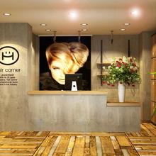 知名美容美发装修专家教你美发店装修如何合理布局?——上海美发店装修公司