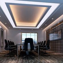 凯德龙之梦办公室装修案例告诫我们办公室装修时应满足客房三方面的诉求