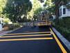 佛山热熔划线-东莞热熔划线-佛山专业道路划线