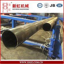 焊管机高频焊管机组全自动焊管机厂家新虹机械图片