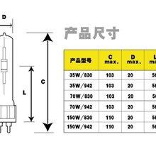 飞利浦PAR30CDM-R35W/942反光金卤灯杯