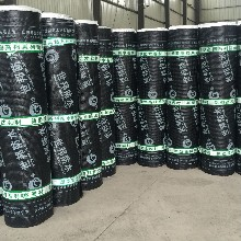 防水防漏SBS改性沥青卷材厂家