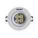 三雄极光一级代理商星际LED天花射灯三雄极光批发商