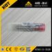 吉林通化供应小松PC1607发动机四配套和柴油泵油嘴