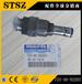 四川南充批发挖掘机PC2208液压泵PC阀总成7082L06680伺服活塞