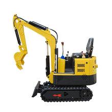 小型挖机多少钱一台金旺小型挖机价格便宜的小型挖机