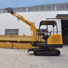 小型挖机价格大全小型挖掘机图片大全老城区改造小型挖机