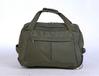 山东济南厂家定做韩版新款大容量拉杆包牛津布旅行包手提大容量行李包