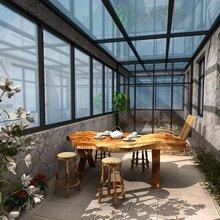 怎样设计出属于自己独一无二的阳光房